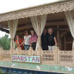 Shabistan Group, Srinagar