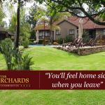 The Orchards Executive Accommodation, Midrand