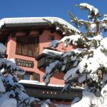 Hotel Astra, Livigno
