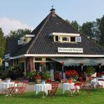 Villa Zomerdijk, Velsen-Zuid