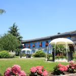 Hotel Pictures: Qualys Hotel Rouen, Saint-Martin-du-Vivier
