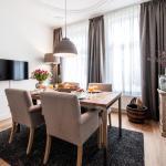 Vondelgarden Apartments, Amsterdam