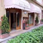 Hotel Savoia, Sorrento