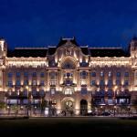 Four Seasons Hotel Gresham Palace Budapest, Budapest