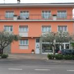 Casa Family Riva del Garda, Riva del Garda