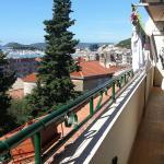 Elim Apartment, Split