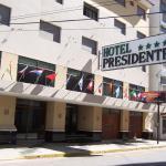 Hotelbilleder: Hotel Presidente, Necochea