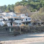 Barques 1, Cala de Sant Vicent