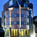 ホテル写真: Riverside Hotel, Yambol