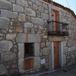 Casa Rural Tío Ezequiel,  Muñana