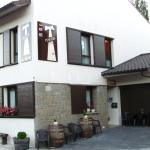 Hotel Pictures: Casa Tau, Larrasoaña