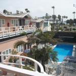 Hotel Villa Fontana Inn,  Ensenada