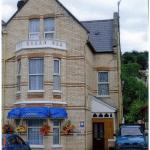 Burnside Guest House, Ilfracombe