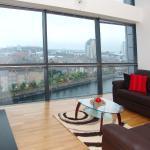 Quay Apartments, Manchester