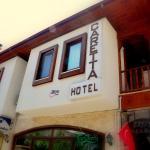 Hotel Caretta,  Akyaka