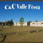 Hotelfoto's: Apart C&C Valle Fértil, San Agustín de Valle Fértil