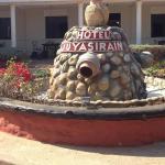 Hotel Pictures: Hotel Juyasirain, Uribia
