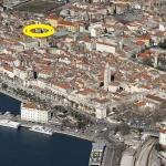 Guesthouse Fjaka, Split