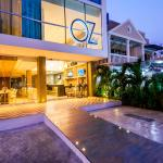 Oz Hotel, Cartagena de Indias