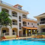 Riverside Regency Resort, Baga