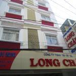 Long Chau Hotel,  Nha Trang