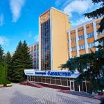 Sanatoriy Kazakhstan, Essentuki