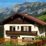 Hotel Pictures: Haus Talblick, Ramsau