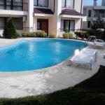 Black Sea Trakata Apartment, Varna City