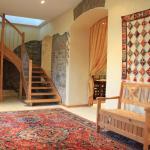 Villa Kursa, Sighnaghi