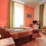 BWG Rooms in Rome, Rome