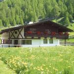 Haus Rosenhof, Sölden