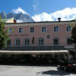 Fotos do Hotel: Weisses Rössl Werfen, Werfen