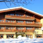 Parkhotel Kirchberg, Kirchberg in Tirol