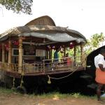 B 4 You Houseboats, Alleppey