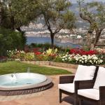 Villa Bianca Suites, Sorrento