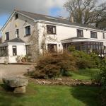 Liskey House, St Austell
