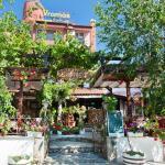 Foto Hotel: Vromos Guest House, Chernomorets