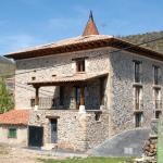 Hotel Pictures: Casa Rural El Mirador del Pedroso, Barbadillo del Pez