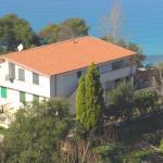 Villa Francy, Zambrone
