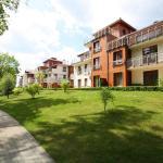 Rent a Flat Beach Apartments - Wypoczynkowa St.,  Gdańsk