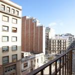 Akira Flats Clot Apartments,  Barcelona