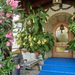 Hotel Pictures: Hotel Resi von der Post, Bad Wiessee