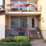 Hotel Pictures: Ferienwohnung Sonnenblume, Marpingen