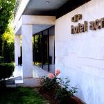 Acropol Hotel, Athens