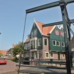 Appartement Volendam, Volendam
