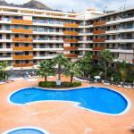 Hotel Pictures: Amazing apartment in Los Gigantes, Puerto de Santiago