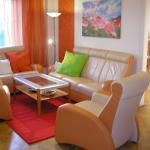 Apartment Accommodation up to 16,  Bratislava