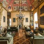 Residenza Ruspoli Bonaparte, Rome