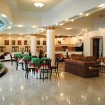 Hotel Guanabara,  São Lourenço