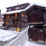 Chalet Hinterdorf,  Zermatt